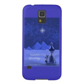 Die Grüße Mummific Jahreszeit Samsung Galaxy S5 Cover