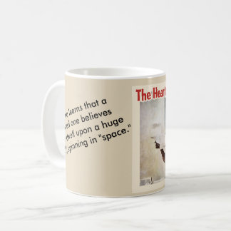 Die heartbreak-Tasse Tasse