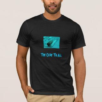 Die Heilung zu… T-Shirt