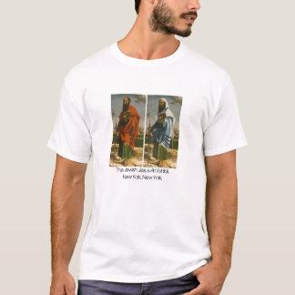 Die jüdische Jesus-Kunst-Ausstellung. New York, T-Shirt
