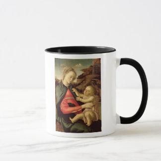 Die Jungfrau und das Kind c.1465-70 Tasse