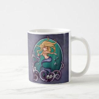 Die kleine Meerjungfrau Tasse