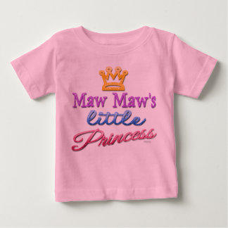 Die kleine Prinzessin Baby Toddler T-Shirt des