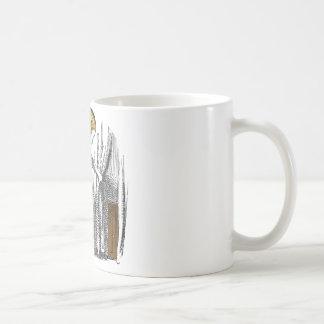 Die kleine Tür Kaffeetasse
