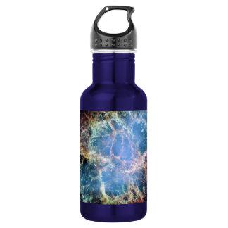 Die Krabben-Nebelfleck-Supernova NASA Trinkflasche
