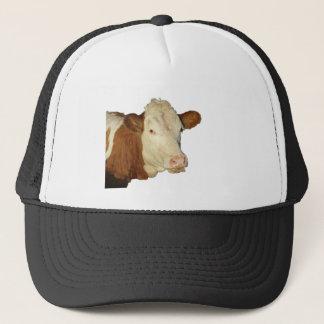 Die Kuh Truckerkappe