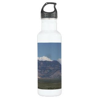 Die La-Salz-Gebirgswasser-Flasche Trinkflasche