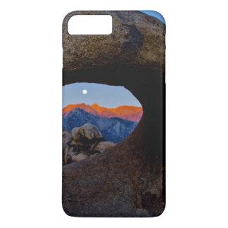 Die landschaftlichen Alabama-Hügel Nestled iPhone 8 Plus/7 Plus Hülle