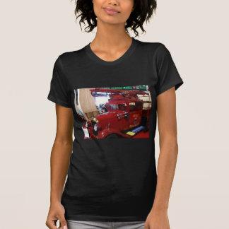 die Lastwagen T-Shirt