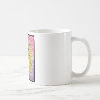 Die Literatur-Themed Kaffee-Tasse der Kinder Tasse