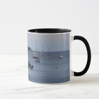 Die Maine-Boots-Tasse Tasse