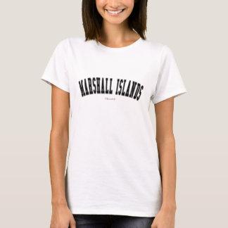 Die Marshallinseln T-Shirt
