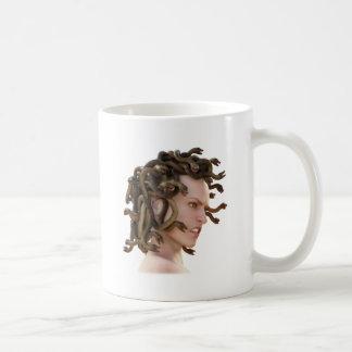 Die Medusa Tasse