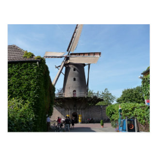 Die Mühle Postkarte