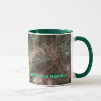 Die NASAtarantula-Nebelfleck Tasse