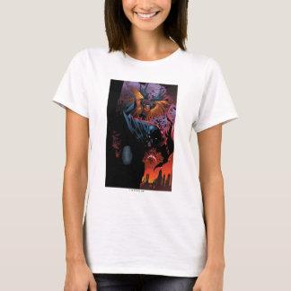 Die neuen 52 - Batman und Robin #1 T-Shirt