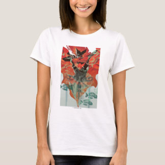 Die neuen 52 - Batwoman #1 T-Shirt