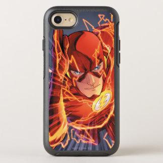 Die neuen 52 - der Blitz #1 OtterBox Symmetry iPhone 8/7 Hülle