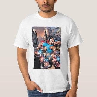 Die neuen 52 - Supermann #1 2 Tshirts