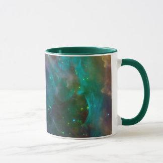 Die Orions-Nebelfleck-Tasse Tasse