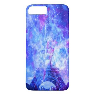Die Pariser Träume des Liebhabers iPhone 8 Plus/7 Plus Hülle