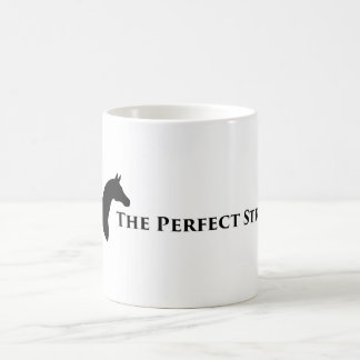 Die perfekte Schritt-Klassiker-Tasse Kaffeetasse