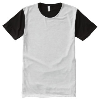 Die Platten-T - Shirt der Männer