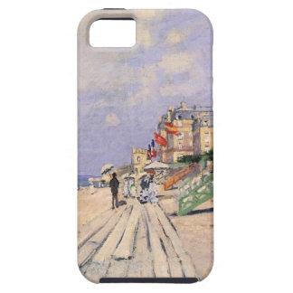 Die Promenade bei Trouville Claude Monet Hülle Fürs iPhone 5