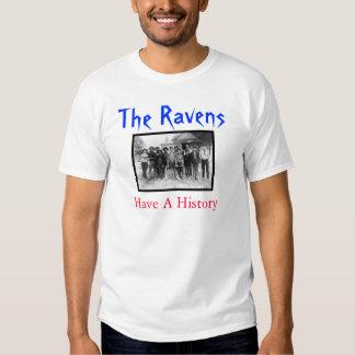 Die Raben Tshirts