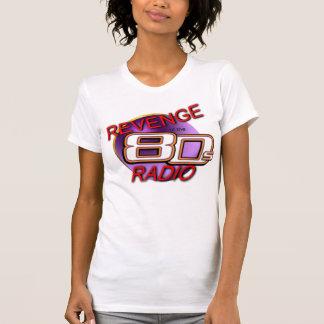 Die Rache der Damen des 80er T - Shirt
