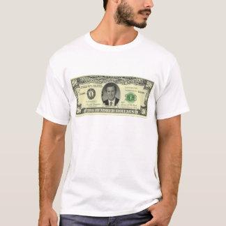 die Rechnung des Busches $200 T-Shirt