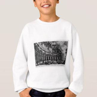 Die römischen Antiquitäten, T. 1, Platte XXIX. Sweatshirt