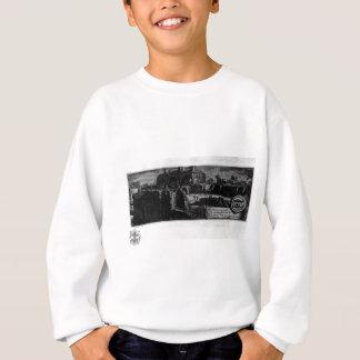 Die römischen Antiquitäten, T. 1, Platte XXXIII. Sweatshirt