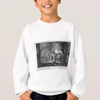 Die römischen Antiquitäten, T. 2, Plan der Sweatshirt