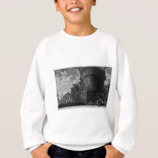Die römischen Antiquitäten, T. 3, Platte LII Sweatshirt