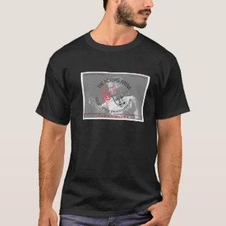 """Die Schauspieler-Arena """"sagen ihnen Bernie T-Shirt"""