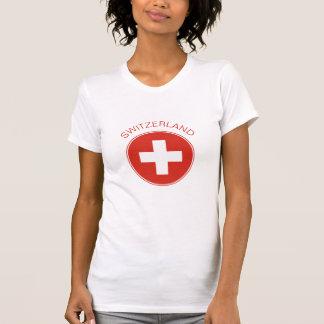 Die Schweiz - das T-Shirt der Schweizer