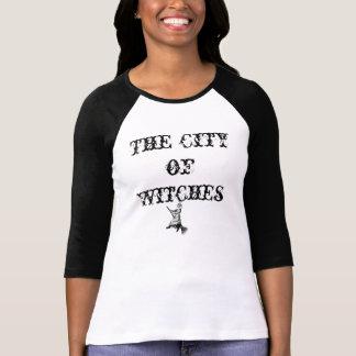 Die Stadt der Hexen T-Shirt