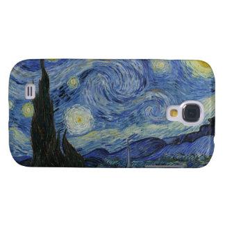 Die sternenklare Nacht Galaxy S4 Hülle