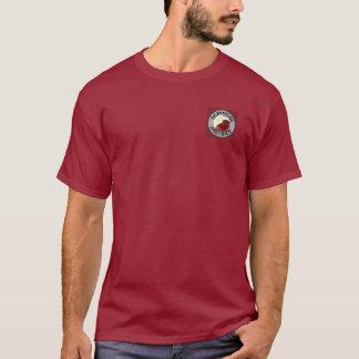die T der Männer mit SGI-Logo auf Tasche T-Shirt