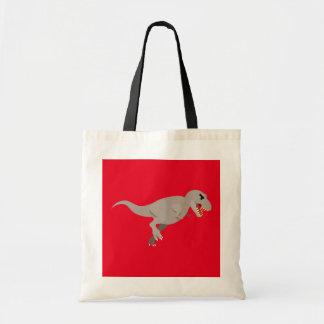 Die Tasche T-Rex Kindes
