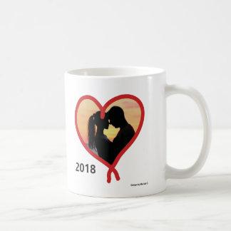 Die Tasse Custumizable Valentines!