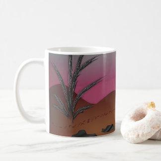 Die Tasse des Kindes, die Dino - gedämpfte Töne