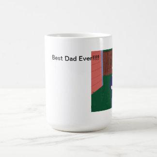 Die Tasse des Vaters