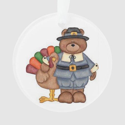 Die Teddybär-Pilger und Türkei