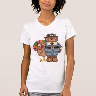 Die Teddybär-Pilger und Türkei Shirts