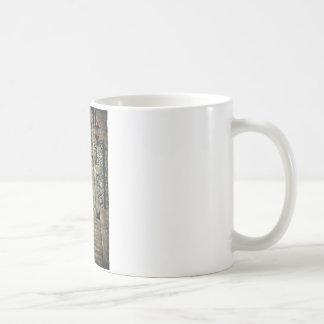 Die Treppe Tasse