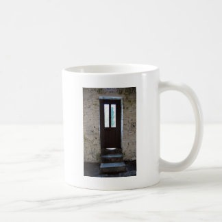 Die Tür Tasse