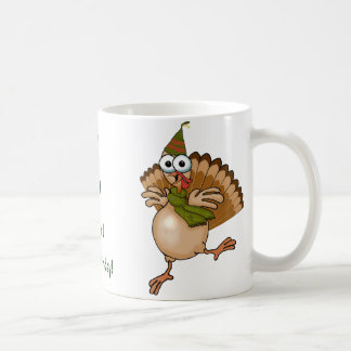 Die Türkei-Geburtstags-Geschenk-Becher Tasse