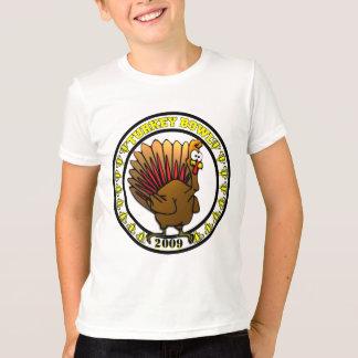 Die Türkei-Schüssel 2009 - T-Shirt